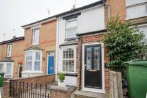 Charlton Street Terraced house to rent