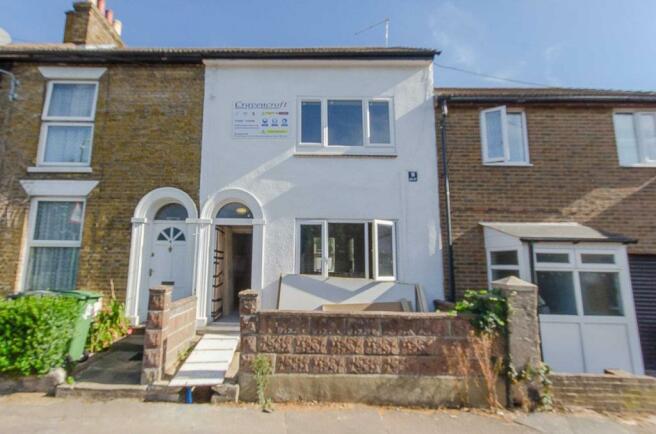 Arundel Street, Maidstone, Kent, ME14 2RS-4