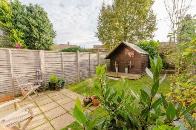 Orchard Place, Coxheath, Maidstone, Kent, ME17 4PF-2