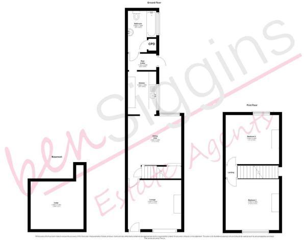 Floor Plan Logo