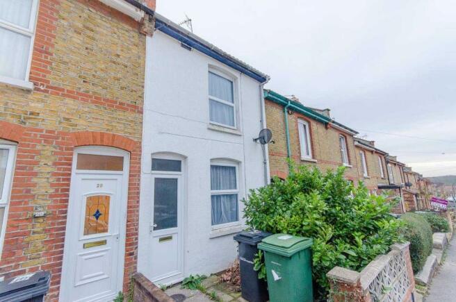 Pope Street, Maidstone, Kent, ME16 8LQ-7