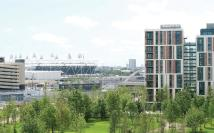 3 bed new Apartment for sale in Olympic Park, London...