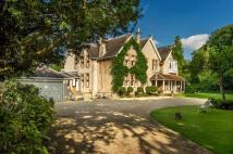 6 bedroom Detached house for sale in The Firs...
