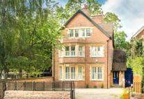 6 bed Detached property for sale in Woodstock Road, Oxford...