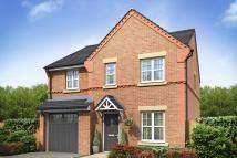 4 bed new home for sale in Kings Road, Audenshaw...