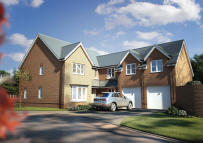 5 bedroom new house for sale in Hermitage Green Lane...