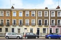 4 bed Terraced house to rent in Arlington Road, Camden...
