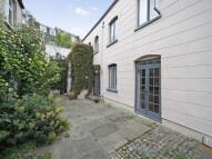 2 bedroom Terraced property in Mayfair Mews, London, NW1