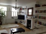 Terraced house to rent in Mortimer Road, London, N1
