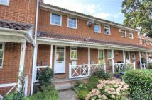 2 bedroom Terraced property in Ditton Place, Ditton...