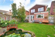 4 bed Detached house for sale in Westwood Road...