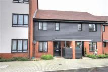 2 bed Terraced house for sale in Hawley Drive...