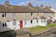 2 bed Terraced property for sale in Birling Road, Snodland
