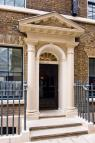 Terraced home in New Street, London, EC2M