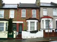 Terraced home to rent in Roma Road, London, E17