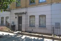 Anchor Terrace Terraced house to rent