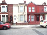 Terraced home to rent in Eaton Avenue, Liverpool