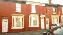 Rossini Street Terraced property to rent