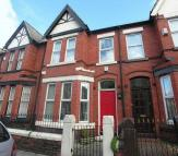 Terraced home in Neville Road, Liverpool