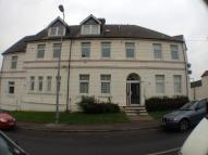 Apartment to rent in Dobbins Road, Barry, CF63