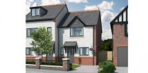 2 bedroom new home for sale in Spring Bank West, Hull...