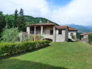 4 bed semi detached house for sale in Tuscany, Lucca, Tereglio