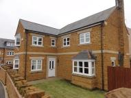 Detached house in Blisworth Close...