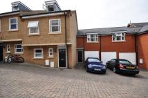 Town House for sale in Jeeves Yard...