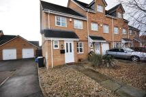 3 bed End of Terrace home for sale in Signal Close, Henlow