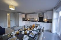 new development for sale in Sandy Lane, Warrington...