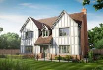 5 bedroom new home for sale in Church Road, Crowle, WR7