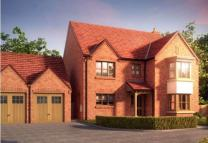 4 bedroom new home in Church Road, Crowle, WR7