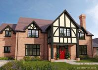 5 bedroom new house in Chester Road, Aldridge...