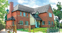 4 bedroom new house in Church Road, Lilleshall...