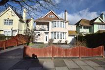 Detached house in Uplands Road...