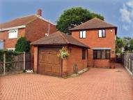 Detached home in Wick Road, Langham