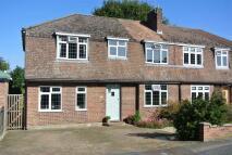 semi detached house in Roddam Close, Lexden