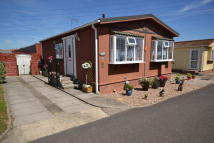 Detached Bungalow for sale in Grange Farm Park...