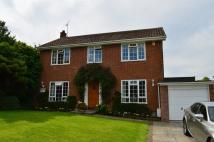 3 bedroom Detached house for sale in First Avenue...