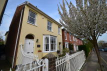 2 bed Detached property in Castle Road, Colchester