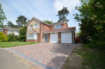 4 bed Detached property in The Woodlands...