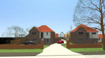 3 bedroom new development for sale in Frinton Road, Kirby Cross