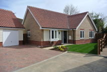 3 bed new development for sale in Frinton Road, Kirby Cross