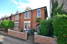 semi detached property for sale in Sussex Road, Lexden