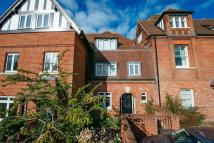 2 bedroom Town House in Henley Road, Ipswich...