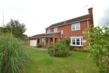 4 bedroom Detached home in Hazelnut Close...