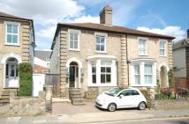 3 bed semi detached home in Alpe Street, Ipswich...