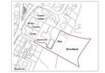 School Road Land for sale