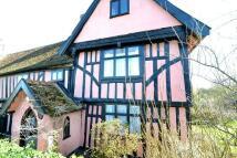 2 bedroom Cottage in Wetherden, Stowmarket...