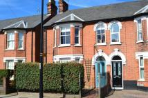 3 bedroom semi detached property for sale in Tuddenham Road, Ipswich...